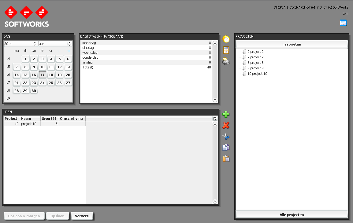 You are currently viewing Multiplatform JavaFX for real – Hessian